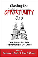 Closing the Opportunity Gap cover