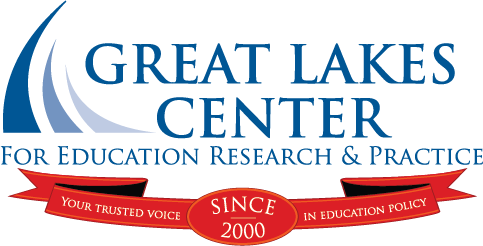 The Great Lakes Center for Education Research and Practice